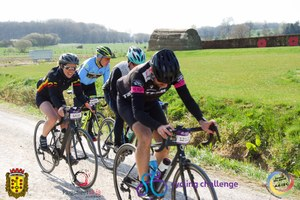 Proximus Cycling Challenge (15h - 16h)