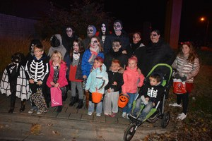 Hallowen 2018 Ten-Brielen