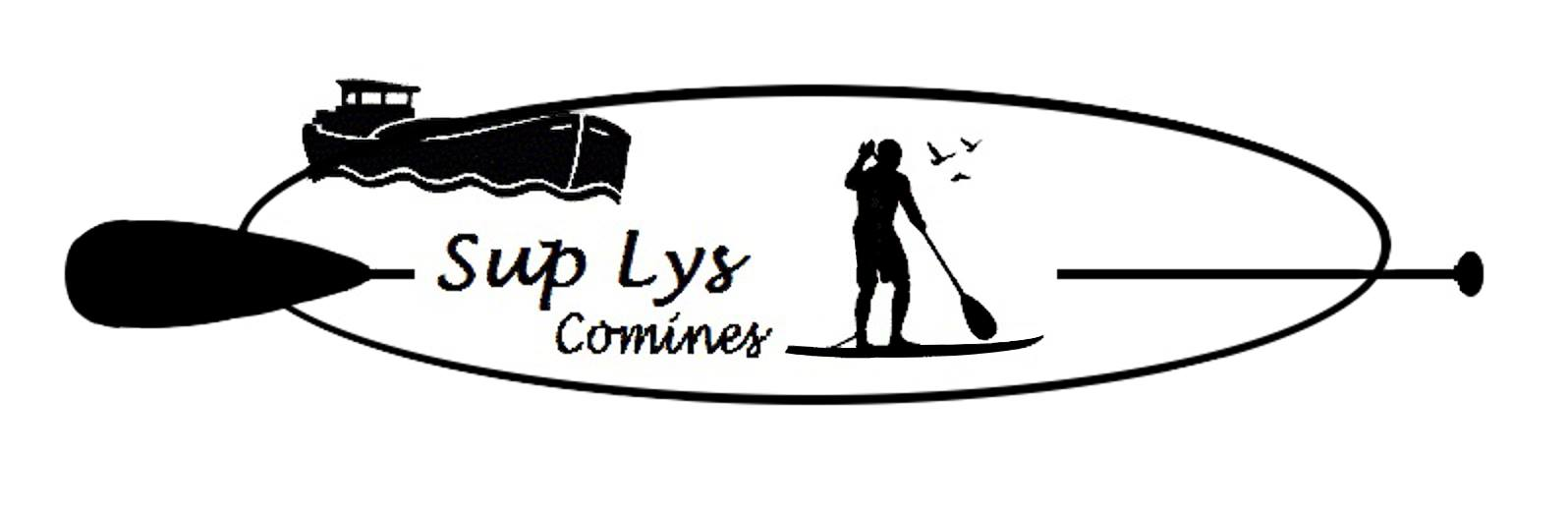 Logo Sup Lys Comines