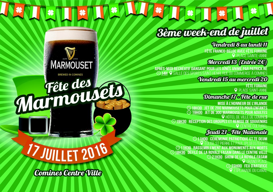 marmouset programme exclusif